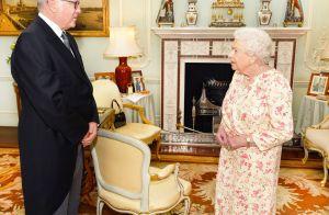Meghan et Harry : Leur portrait inédit affiché par la reine dans le palais