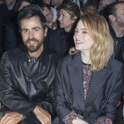 Justin Theroux et Emma Stone inséparables : Une romance dans l'air ?