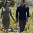 """Julie Ricci de """"Secret Story enceinte de son premier enfant - 1er juin 2018"""
