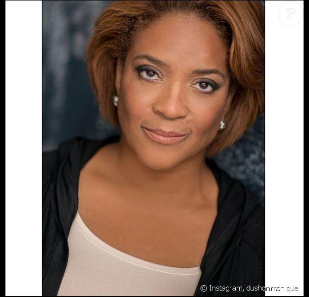 """DuShon Monique Brown, actrice de la série """"Chicago Fire"""", est brutalement décédée le 23 mars 2018."""
