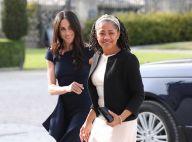 Meghan Markle : Sa mère révèle son moment préféré du mariage royal