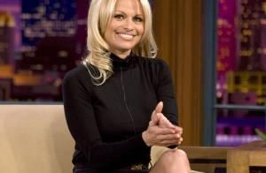 Pamela Anderson va lancer sa ligne de lingerie sexy