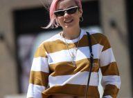 Lily Allen : Elle officialise son divorce... et son infidélité