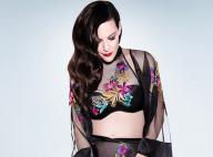 Liv Tyler : Irrésistible en lingerie, elle crée sa propre collection
