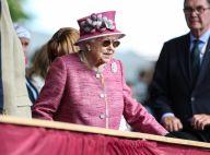 Elizabeth II opérée : On sait pourquoi la reine ne quittait plus ses lunettes
