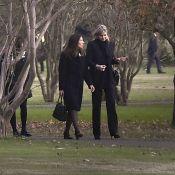 Maxima des Pays-Bas : Obsèques de sa soeur, un jour après son suicide supposé