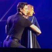 Céline Dion retrouve Pepe Munoz pour un nouveau duo sensuel