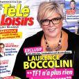 """Magazine """"Télé Loisirs"""", en kiosques lundi 11 juin 2018."""