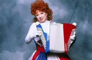 Yvette Horner : Mort de l'inimitable star de l'accordéon, une icône française
