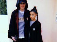 Ariana Grande : Déjà fiancée à son chéri Pete Davidson !