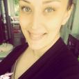 Kelly Bochenko, une semaine après son accouchement, en mai 2016.