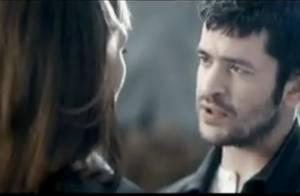 Grégoire fait chanter le top Inés Sastre... dans son dernier clip à découvrir tout de suite ! Regardez !