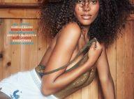 """Tina Kunakey pour """"Lui"""" : Le making of très hot de son shooting"""