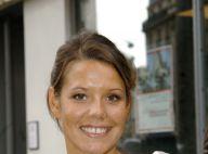 Laura Tenoudji, la jolie Laura du Web de Télématin, attend un bébé !