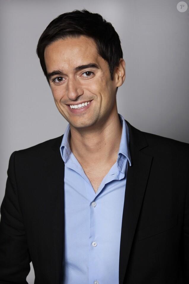 Adrien Lemaitre le 6 decembre 2012