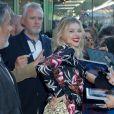 """Chloë Grace Moretz - Photocall du film """"Come As You Are"""" au cinéma Publicis dans le cadre de la 7ème édition du Champs Elysees Film Festival à Paris, le 18 juin 2018. © Veeren/CVS/Bestimage"""