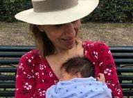Maud Fontenoy maman : Elle a accouché de son 4e enfant !