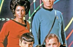 Quand Mr Spock et ses grandes oreilles débarquent dans une nouvelle série...