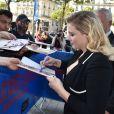 Chloë Grace Moretz - Soirée de clôture de la 7ème édition du Champs-Elysées Film Festival au cinéma Publicis à Paris, le 19 juin 2018. © Veeren/CVS/Bestimage