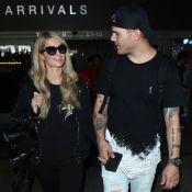 Paris Hilton ne veut vraiment pas de Lindsay Lohan à son mariage