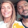 Camille Cerf, Stomy Bugsy et Emilie Gomis - Instagram