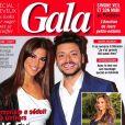 """Couverture du magazine """"Gala"""" en kiosques le 20 juin 2018."""