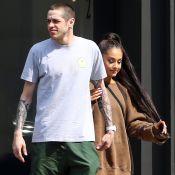 Ariana Grande : Son chéri confirme les fiançailles... Bientôt l'emménagement ?