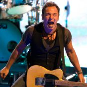 Bruce Springsteen : il ne chante plus... Il rugit !