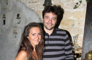 Flora Coquerel et Hafsia Herzi réunies le temps d'une soirée parisienne