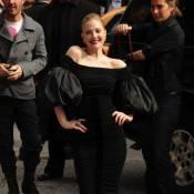 Une promo très fashion pour Drew Barrymore ! (réactualisé)
