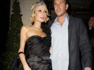 Paris Hilton : ta robe est vraiment trop courte ! Oups !