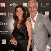 David Ginola et sa belle Maeva : 1re sortie publique depuis la naissance de bébé