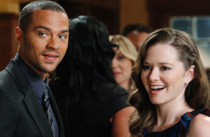 Grey's Anatomy: Jesse Williams balance sur le départ