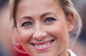 Anne-Sophie Lapix taclée par David Pujadas sur ses audiences : Elle réagit !