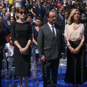 Carla Bruni et Nicolas Sarkozy retrouvent Julie Gayet et François Hollande...