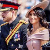 Meghan Markle : Les dépenses fusent depuis qu'elle a épousé Harry !