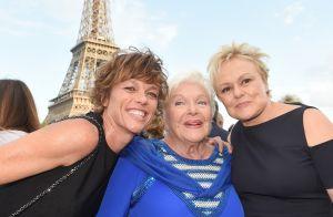 Line Renaud : Ses 90 ans avec les stars, de Patricia Kaas à Muriel Robin