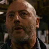 Quand Jean Reno s'associe à son copain Matt  pour... braquer un fourgon blindé !