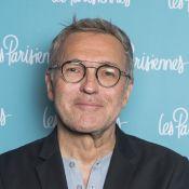 Laurent Ruquier : Un joli chèque à venir grâce à une belle vente