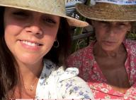 Stéphanie de Monaco et Pauline Ducruet : Duo complice et éclatant à Paris