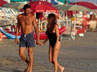 Gianluigi Buffon (PSG) : En vacances en famille avant son arrivée à Paris