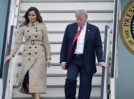 Melania Trump : Son double encore de retour aux côtés de Donald ?