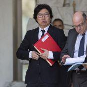 """Jean-Vincent Placé condamné : Cure contre l'alcool et thérapie, """"une autre vie"""""""