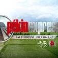 """La bande-annonce de """"Pékin Express : La Course infernale"""" (M6)."""