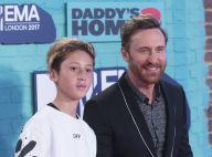 David Guetta : Moment de complicité entre père et fils avec Elvis, 14 ans