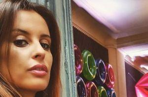 Malika Menard : La déclaration d'amour de son chéri Ycare pour son anniversaire