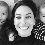 Sidonie Biemont maman par FIV : Elle évoque son combat pour fonder une famille