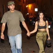 Kourtney Kardashian : Son chéri jaloux et impulsif, leur couple en danger ?