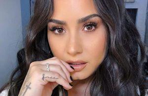 Demi Lovato transformée : Elle dévoile son nouveau visage