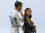Gareth Bale (Real Madrid) : Son mariage avec Emma contrarié